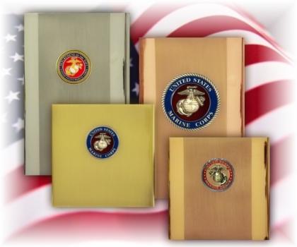 Marine Corps Urns